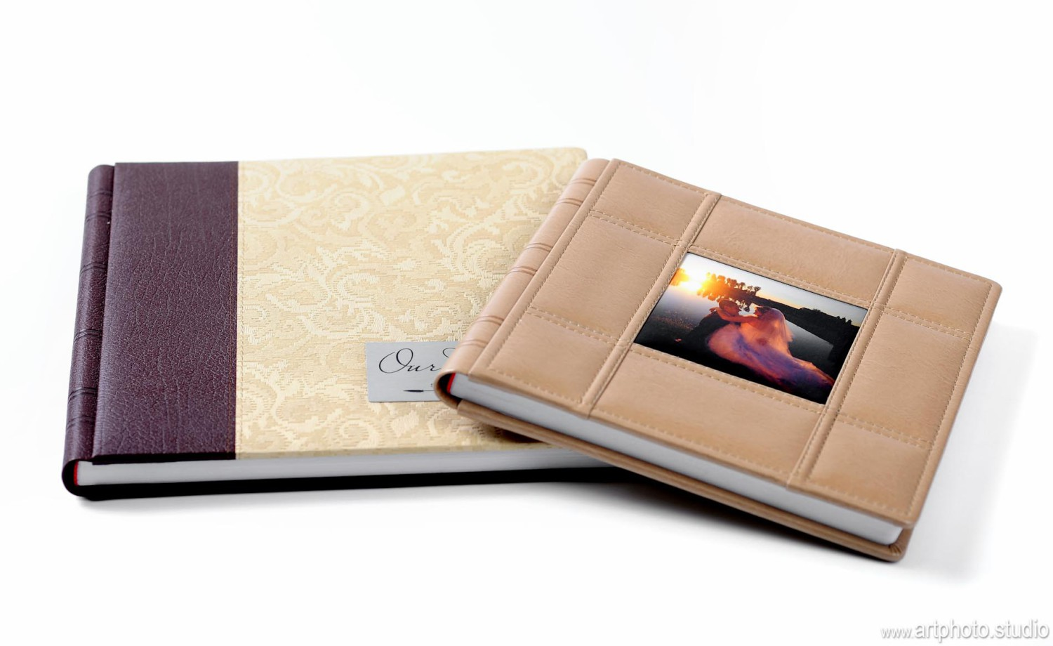 Wedding Albums And Photo Books